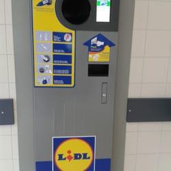 LiDL, Hamburg
