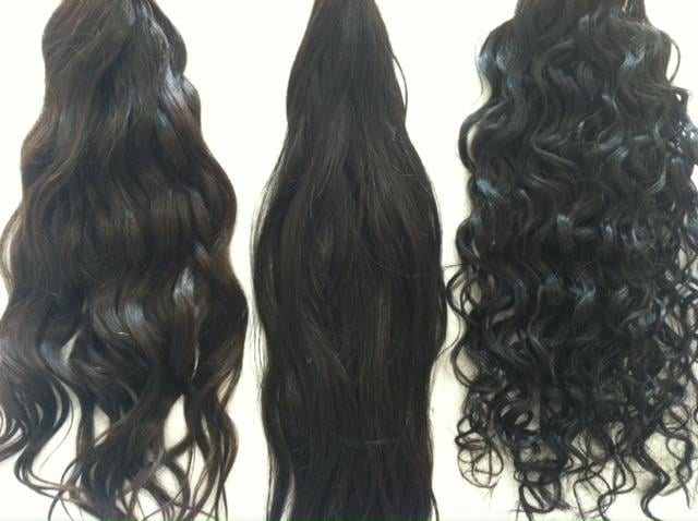 Giovanni And Hair Extension 90