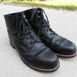 Keylon's Boot & Shoe Repair in Tulsa, OK 74145 // Business profile