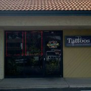 Lost Souls Tattoo Shop & Body Piercing - New location off of mountain - Upland, CA, Vereinigte Staaten