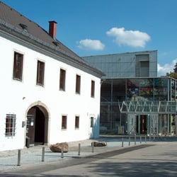 Posthof - Zeitkultur am Hafen, Linz, Oberösterreich, Austria