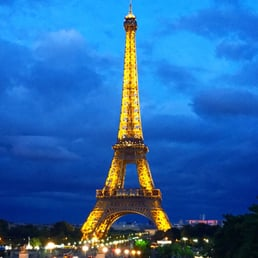 Hey there gorgeous.  Eiffel Tower, #Paris