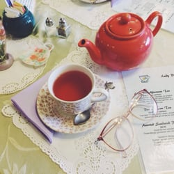 Lady Di S British Store Tea Room Lake Oswego Or