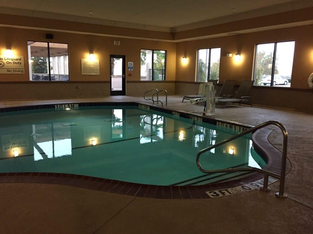 Hampton Inn Waco Tx Hotels