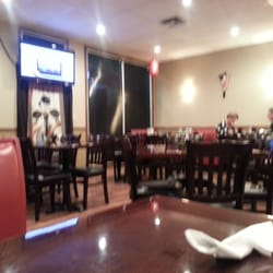 G Chicken Freeport Il Dining room  by David G