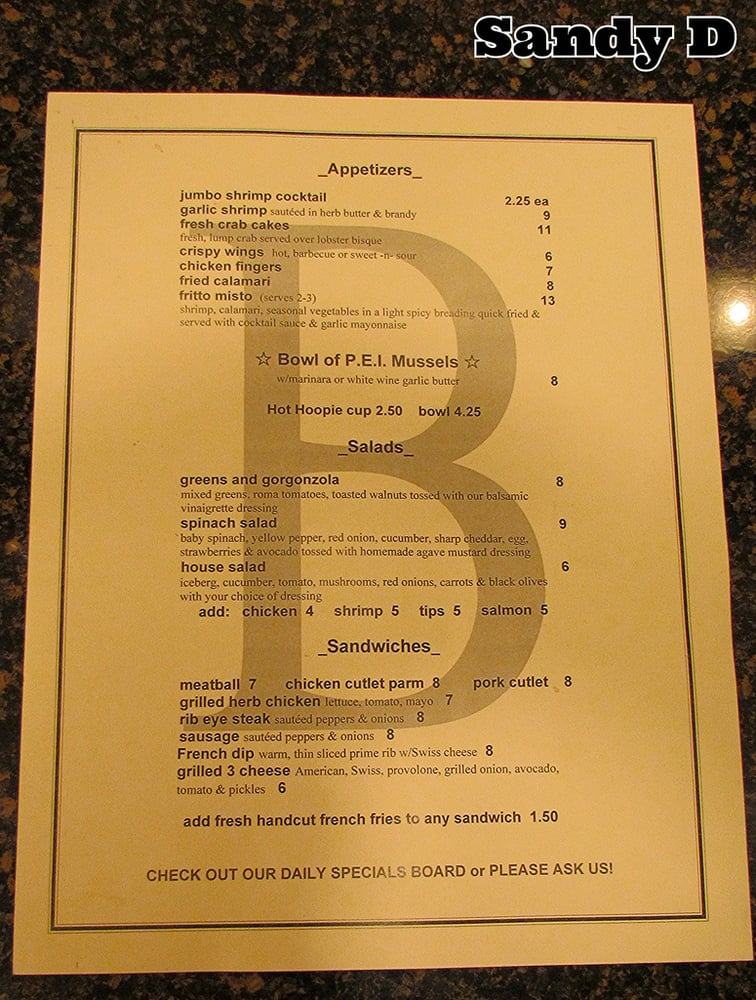Haverhill (MA) United States  city pictures gallery : Butch's Uptown Haverhill, MA, United States. Butch's Uptown Menu.