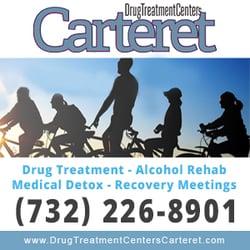 drug and alcohol rehabilitation unit