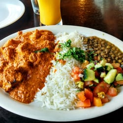 Indian restaurants in pasadena on citysearch for Akbar cuisine of india pasadena ca