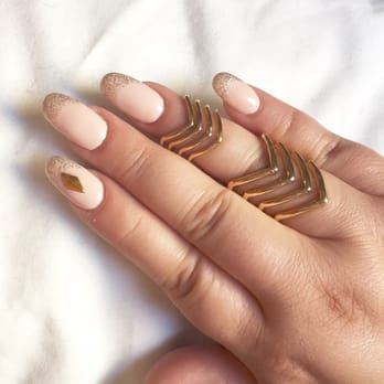Luxury Nails Spa Riverside Ca