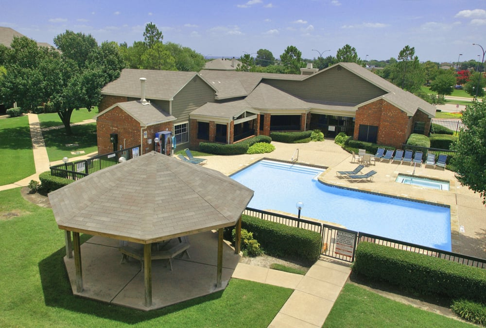 Villa Del Mar Apartments Arlington Tx