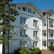 Hotel Stranddistel, Göhren, Mecklenburg-Vorpommern, Germany