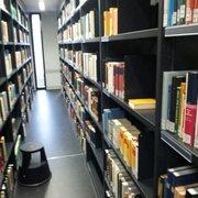 Jakob und Wilhelm Grimm Zentrum Universitätsbibliothek HU Berlin, Berlin