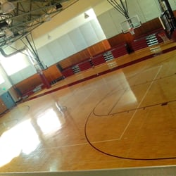 War Memorial Community Center Daly City Open Gym