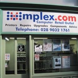 Mplex, Belfast