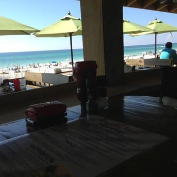 Y Bar Panama City Beach Runaway Island Beach Bar