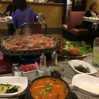 Asian kitchen korean cuisine 119 photos korean for Asian kitchen korean cuisine st louis