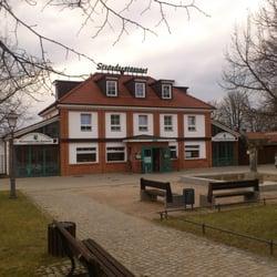Ristorante alla Fontana, Wandlitz, Brandenburg