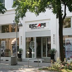 escape beauty, Hanover, Niedersachsen, Germany