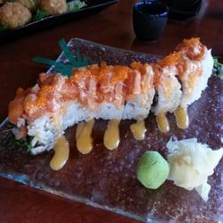 Yamamori Sushi Boat & Grill logo