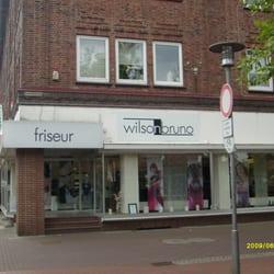 Friseur Wilson Bruno, Cuxhaven, Niedersachsen