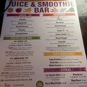 Whole foods market grocery portland me yelp for Whole food juice bar menu