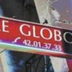 Le Globo, Paris