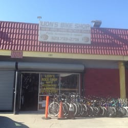 Bike Shops Near Me 90019 Lion s Bike Shop Los Angeles