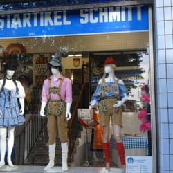 Festartikel Schmitt, Köln, Nordrhein-Westfalen