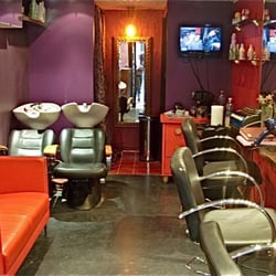 Hair le salon hairdressers 11 me paris france - Christophe hair salon ...