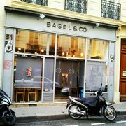 Bagel et Co, Paris