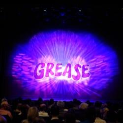 GREASE das Musical im Deutschen Theater…