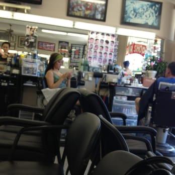 Cosmo's Barber Shop - The shop - Pleasanton, CA, United States