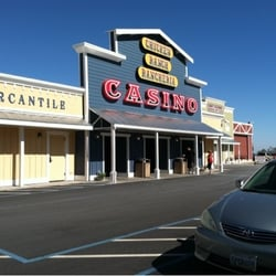 Chicken ranch casino bingo schedule