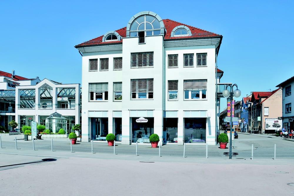 leitermann schlafkultur d coration d int rieur marktstr 3 kehl baden w rttemberg. Black Bedroom Furniture Sets. Home Design Ideas