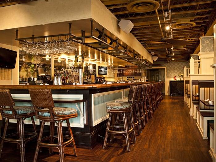 Tommy bahama restaurant bar sarasota 179 photos for Sarasota fish restaurants