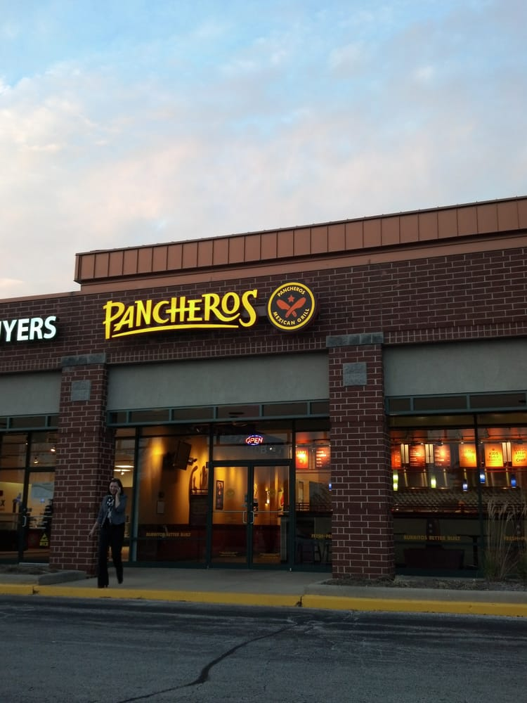 Photos for Pancheros Mexican Grill | Yelp