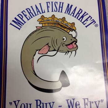 Imperial fish market dress code for Imperial fish market