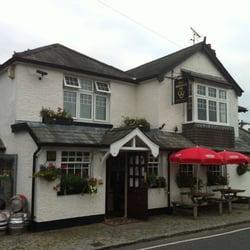 Three Horseshoes Inn, Reigate, Surrey