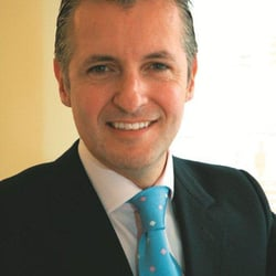Dr Joe Oliver - Founder, Welbeck Clinic
