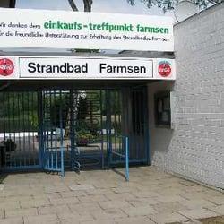 Strandbad Farmsen, Hamburg