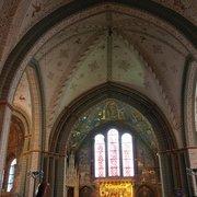 St. Maria zur Höhe, Soest, Nordrhein-Westfalen