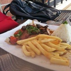 Inkanto authentic peruvian cuisine sarasota fl for Authentic peruvian cuisine
