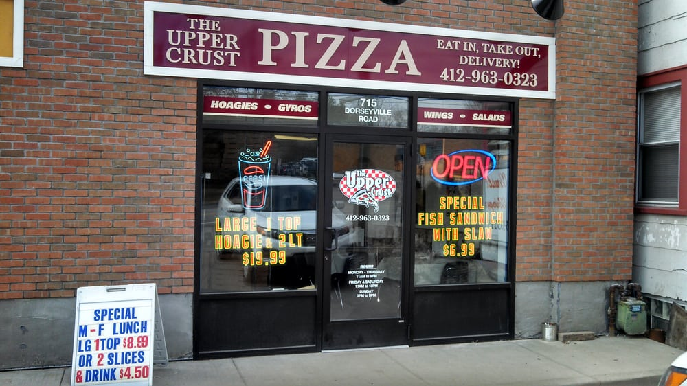 Pittsburgh (PA) United States  city photos : ... Pizza Pittsburgh, PA, United States Reviews Photos Yelp