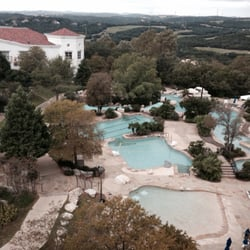 The Westin La Cantera Hill Country Resort - View to pool and course from 6th floor - San Antonio, TX, Vereinigte Staaten