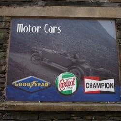 Lakeland Motor Museum, Ulverston, Cumbria, UK