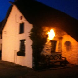 The Treguth Inn, Newquay, Cornwall