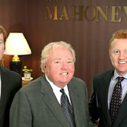 Mahoney Law Firm Pc logo