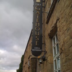 The Gatehouse Restaurant, Lancaster, Lancashire