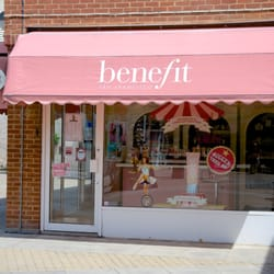 Benefit Cosmetics, Windsor