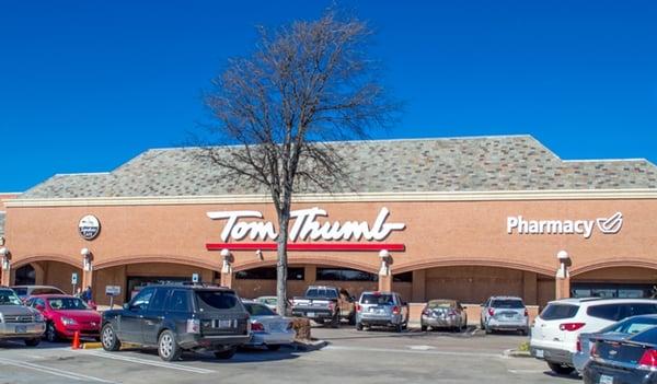 Homepage tom thumb grocery dallas tx
